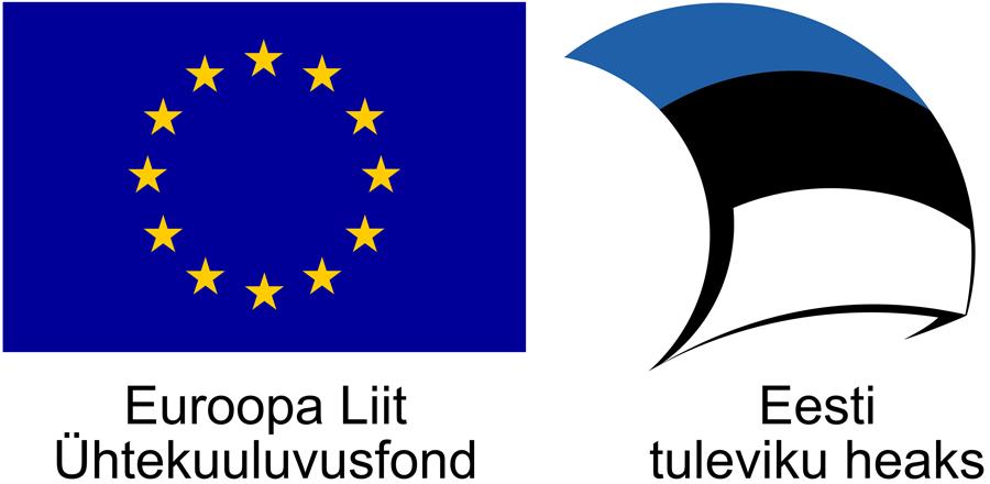 Eesti Gaasi tanklate ehitust toetas Euroopa Liit Ühtekuuluvusfond / Eesti tuleviku heaks