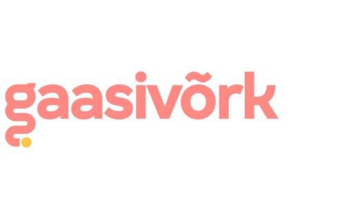 AS Gaasivõrk logo