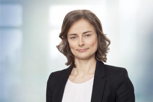 Triinu Tamm, AS Gaasivõrk juhatuse esimees