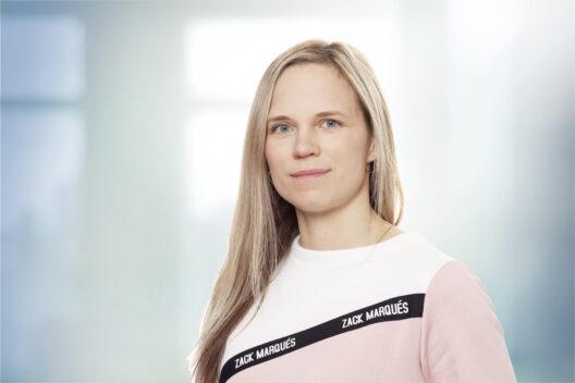 Triin Aavik, HG ProSolution OÜ juhatuse liige