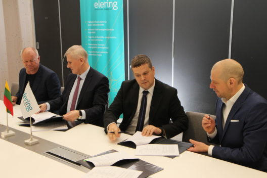e66abe80145 Subsidiary of AS Eesti Gaas will start building the Balticconnector's  transmission pipe