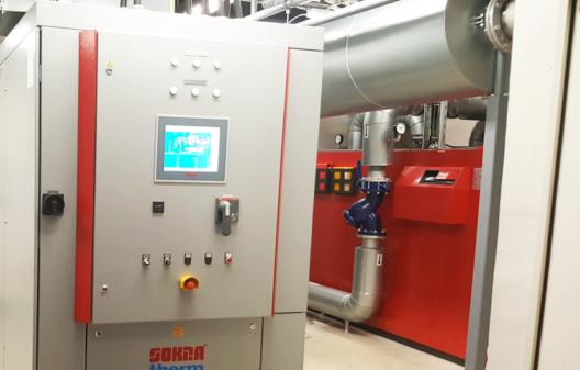 Elektri ja soojuse koostootmine ehk CHP (Combined Heat and Power, cogeneration)