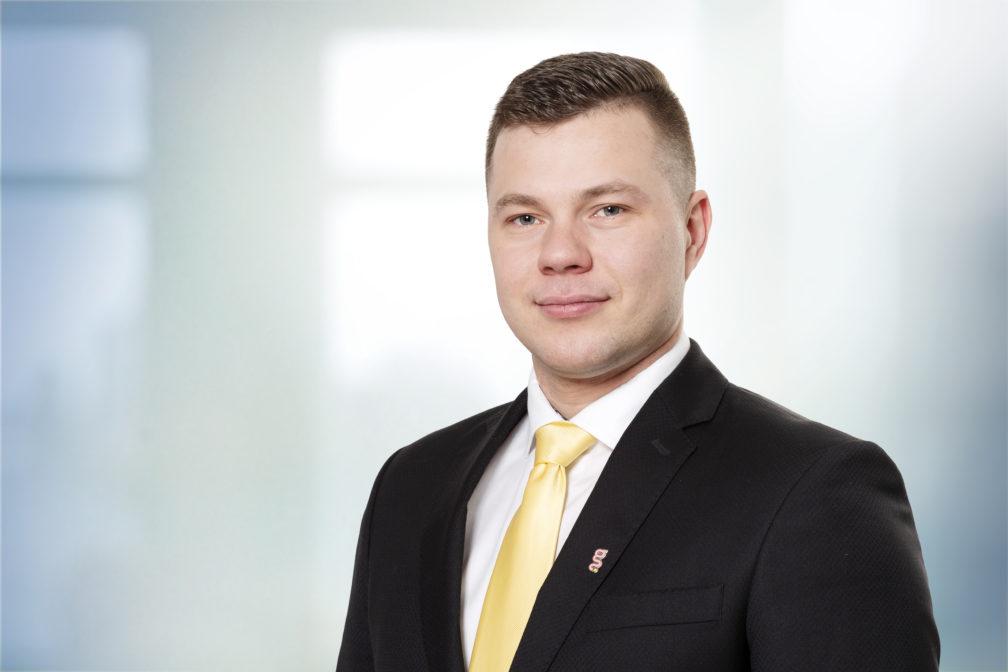 päikeseenergia ärijuht Maido Märss